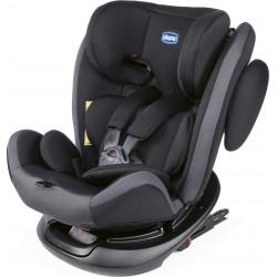 Κάθισμα αυτοκινήτου Chicco Unico Jet Black 0-36 kg