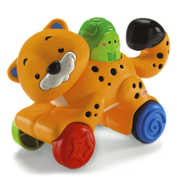 Ζωάκια Amazing Animals Press & Go Fisher-Price® N8160