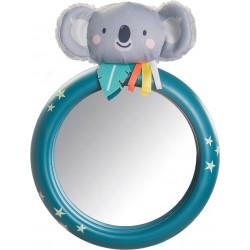 Taf™ Toys καθρέφτης ασφαλείας αυτοκινήτου Kimmy the Koala με λούτρινο παιχνίδι