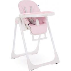 Kikka boo καρέκλα φαγητού Pastello Pink