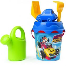 Σετ κουβαδάκι Smoby Disney Mickey Mouse