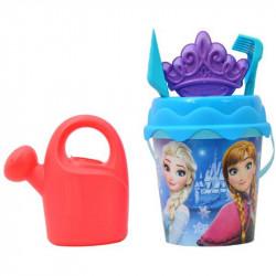Σετ κουβαδάκι Smoby Disney Frozen 2