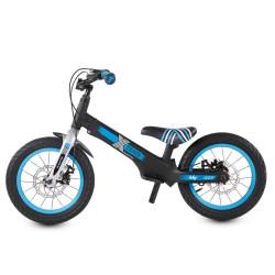 Επεκτεινόμενο ποδήλατο SmarTrike™ Xtend Mg+™ Black - Blue