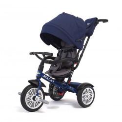 Τρίκυκλο ποδήλατο BENTLEY Sequin Blue