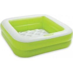 Φουσκωτή πισίνα INTEX® Play Box Pool 1-3 ετών, 2 χρώματα