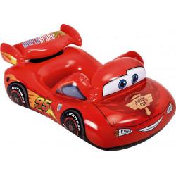 Φουσκωτό αυτοκίνητο θαλάσσης INTEX® Disney Cars Pool Cruiser 3-6 ετών