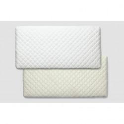 Στρώμα λίκνου GRECO STROM Ερατώ αντιβακτηριδιακό ελαστικό(έως 50x90cm)