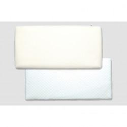Στρώμα λίκνου GRECO STROM Έκτωρ με ύφασμα 3D διαπνέον (έως 50x90cm)