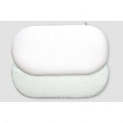 Στρώμα καλαθούνας και port-bebe GRECO STROM Θαλής 3D διαπνέον (έως 40x80cm)