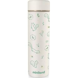 Miniland θερμός υγρών NaturThermos Chip 450 ml