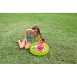 Φουσκωτή πισίνα INTEX® My First Pools 1-3 ετών, διάφορα σχέδια