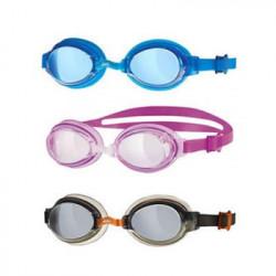 Γυαλάκια κολύμβησης INTEX® Junior 3-8 ετών, 3 χρώματα
