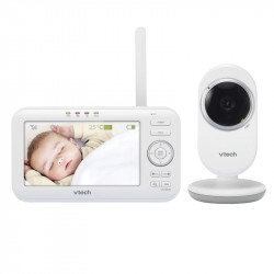 Vtech® ενδοεπικοινωνία Video VM5252