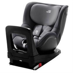 Κάθισμα αυτοκινήτου Britax - Romer Dualfix i-Size Storm Grey 0-18 kg