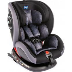 Κάθισμα αυτοκινήτου Chicco Seat4Fix Graphite 0-36 kg
