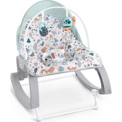 Κούνια - ριλάξ Fisher-Price® Deluxe Infant-to-Toddler GMD21
