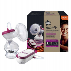Tommee tippee® ηλεκτρικό θήλαστρο Closer to nature®