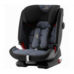 Κάθισμα αυτοκινήτου Britax - Romer Advansafix IV R Blue Marble 9-36 kg