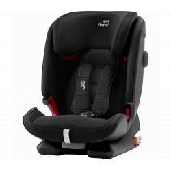 Κάθισμα αυτοκινήτου Britax - Romer Advansafix IV R Cosmos Black 9-36 kg