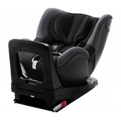 Κάθισμα αυτοκινήτου Britax - Romer Dualfix i-Size Cosmos Black 0-18 kg