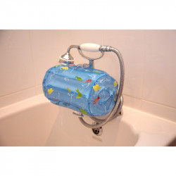 Clippasafe προστατευτικό βρύσης μπανιέρας