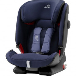 Κάθισμα αυτοκινήτου Britax - Romer Advansafix IV R Moonlight Blue 9-36 kg
