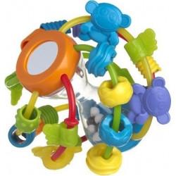 Μπάλα δραστηριοτήτων Playgro™ Learn and Play