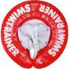 Σωσίβιο FREDS Swimtrainer Red 6-18 kg