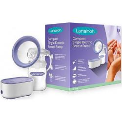 Lansinoh® ηλεκτρικό θήλαστρο μονής άντλησης Compact
