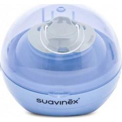Suavinex φορητός αποστειρωτής πιπίλας με υπέρυθρες ακτίνες Blue