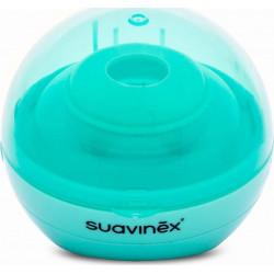 Suavinex φορητός αποστειρωτής πιπίλας με υπέρυθρες ακτίνες Green