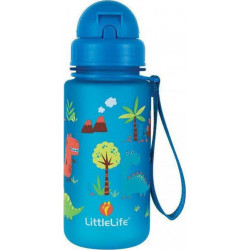 Littlelife® παγούρι 400 ml Dinosaurs