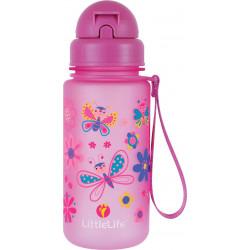 Littlelife® παγούρι 400 ml Butterfly