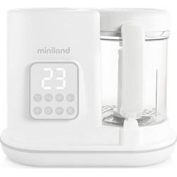Miniland πολυσυσκευή κουζίνας 6 σε 1 Chefy 6