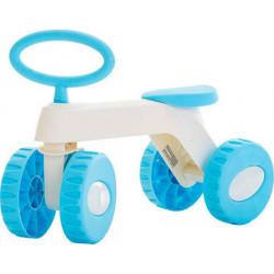 Περπατούρα ποδηλατάκι BabyToLove® Peter The Little Carrier Blue