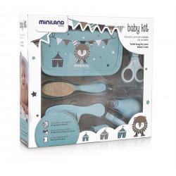 Miniland σετ περιποίησης και υγιεινής Baby Kit