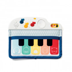 Το πρώτο μου υφασμάτινο πιάνο Oxybul SENSibul