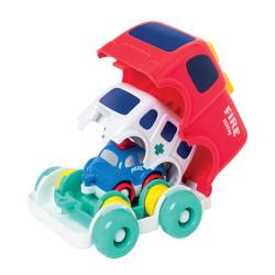 Σετ οχήματα έκτακτης ανάγκης Oxybul iMAGibul