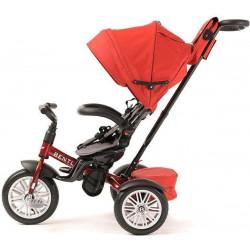 Τρίκυκλο ποδήλατο BENTLEY Dragon Red