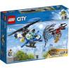 Σετ τουβλάκια LEGO® City Sky Police Drone Chase