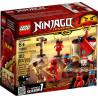 Σετ τουβλάκια LEGO® Ninjago Monastery Training