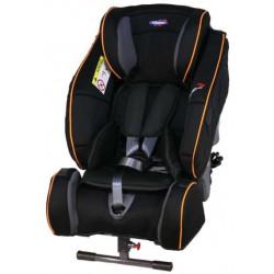 Κάθισμα αυτοκινήτου Klippan Century Black Orange 9-25 kg