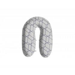 Μαξιλάρι θηλασμού GRECO STROM Comfort 3in1 Honey Comb Grey