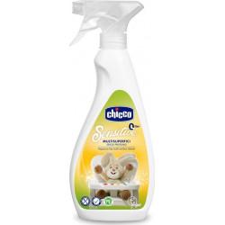 Chicco σπρέι καθαρισμού επιφανειών πολλαπλών χρήσεων Sensitive 0m+ 500 ml