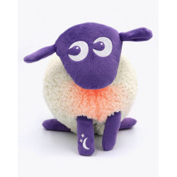 Προβατάκι με αισθητήρα κλάματος Sweet Dreamers® Ewan the Dream Sheep® Deluxe