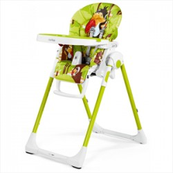 Peg-Perego καρέκλα φαγητού Prima Pappa Zero3 Tucano με ΔΩΡΟ μπάρα παιχνιδιών