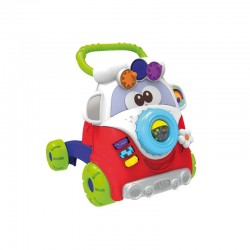 Αυτοκινητάκι - στράτα Chicco