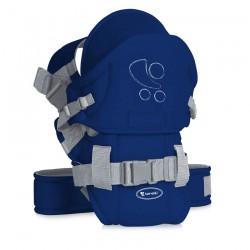 Μάρσιπος LoreLLi® Traveller Comfort Blue