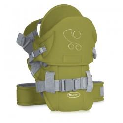 Μάρσιπος LoreLLi® Traveller Comfort Green