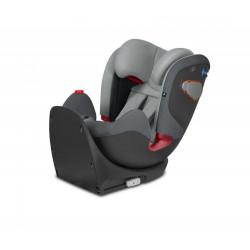 Κάθισμα αυτοκινήτου Gb Gold Uni-All London Grey 0-36 kg